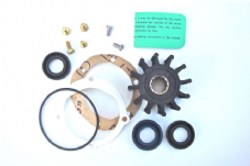 Johnson Pump Impeller Kit BMW B130 NANNI THORNYCROFT